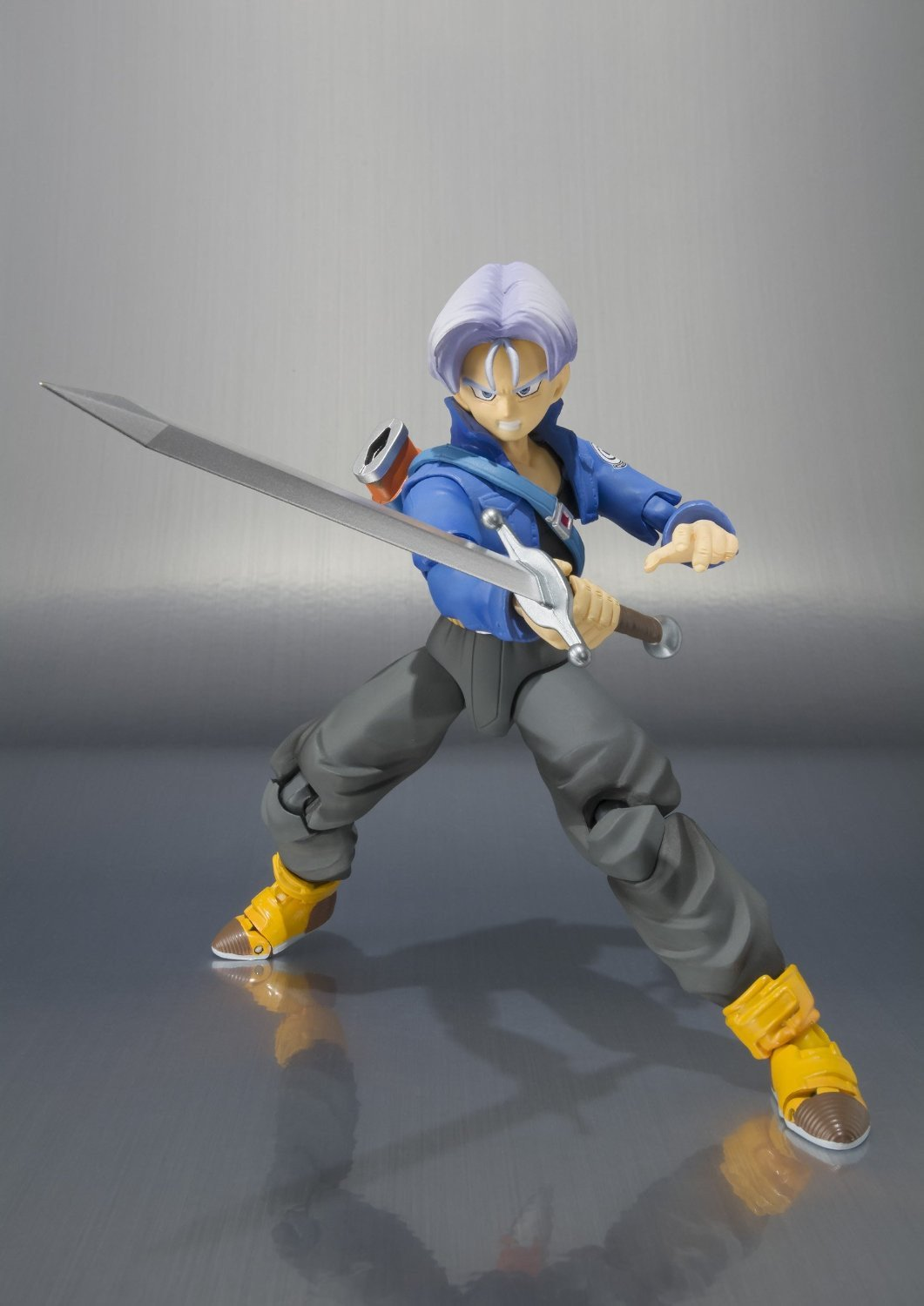S.H.Figuarts Trunks Premium Color Ver.