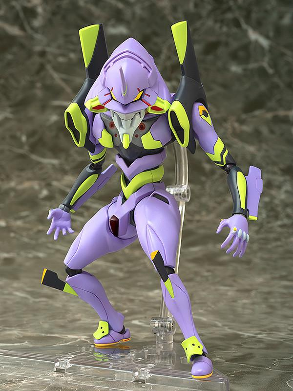 Parfom Rebuild of Evangelion: Unit 01