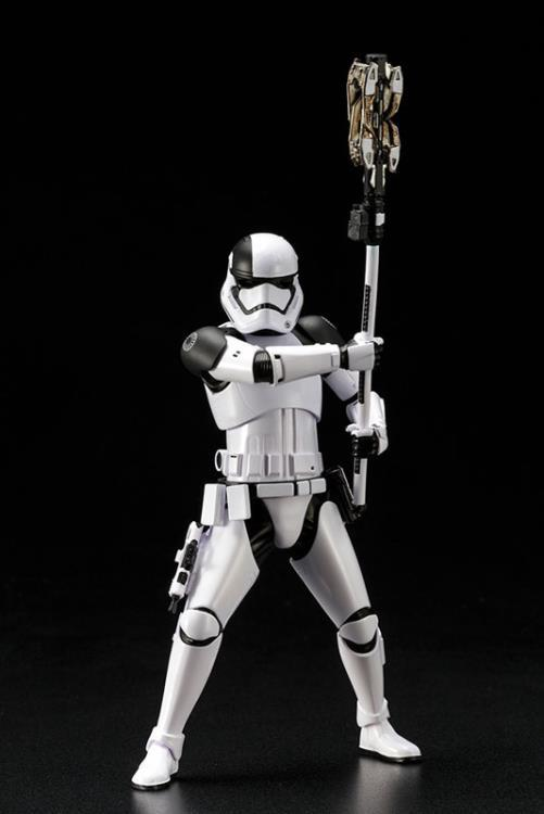 Star Wars - First Order Stormtrooper Executioner ARTFX+