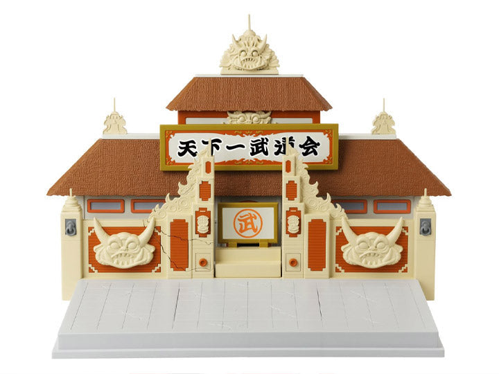 Dragon Ball Super Dragon Stars World Martial Arts Tournament Stage Playset