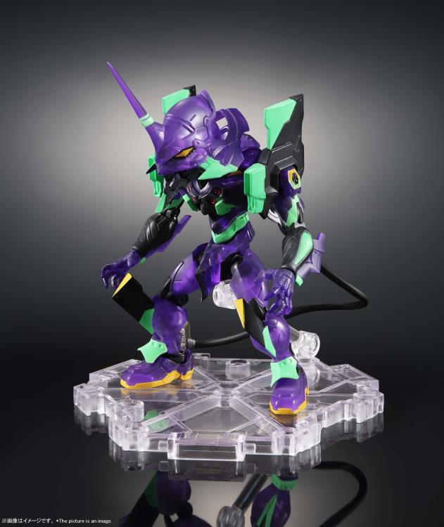 NX-0054 EVA Unit-01 Test Type (Night Combat Ver.)