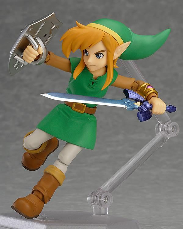 EX-032 Link: A Link Between Worlds ver. - DX Edition