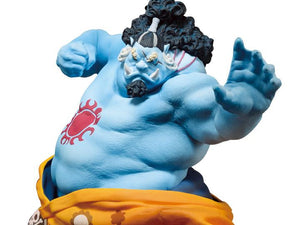 One Piece BWFC 2 Vol.4 Jinbe Normal Color Ver.