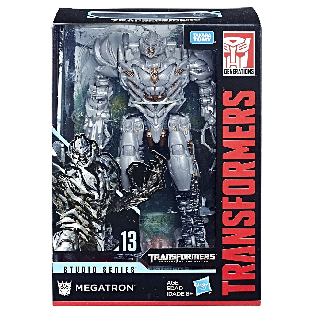Transformers Studio Series 13 - Megatron