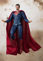 S.H. Figuarts - Superman (Justice League)
