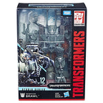 Transformers Studio Series 12 - Brawl
