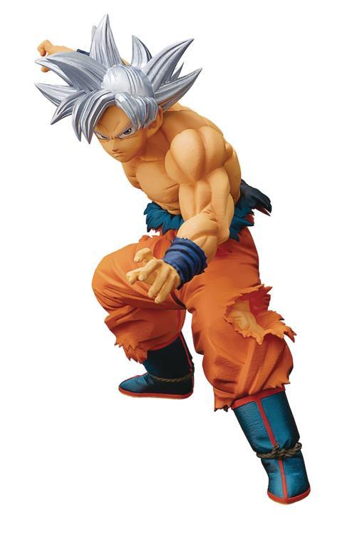 Dragon Ball Super Maximatic Vol.1 Goku