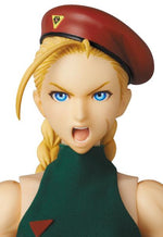RAH Street Fighter IV - Cammy