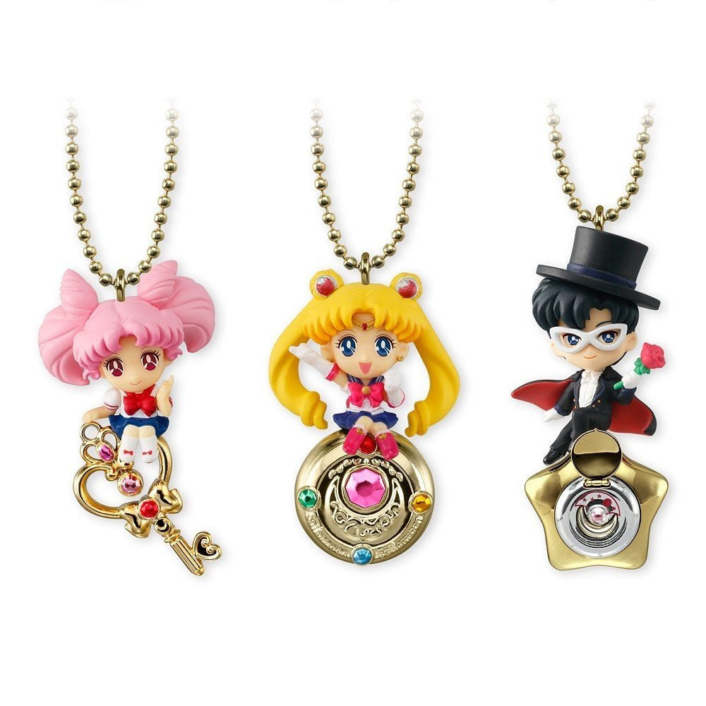 Twinkle Dolly Sailor Moon Special Box Set