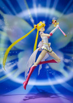 S.H. Figuarts: Super Sailor Moon