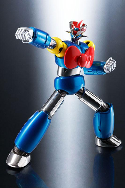 Chogokin - Diecast Mazinger Z Hello Kitty Color Ver.