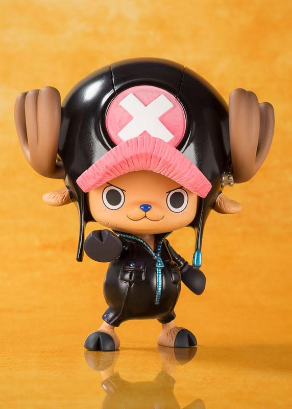Figuarts ZERO Tony Tony Chopper Film Gold Ver.