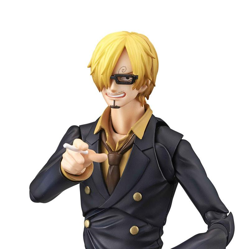 Variable Action Heroes - One Piece Sanji