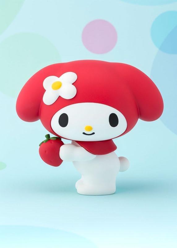Figuarts ZERO My Melody Red Ver.