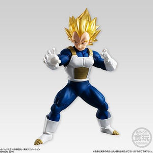 Dragon Ball Styling - Vegeta