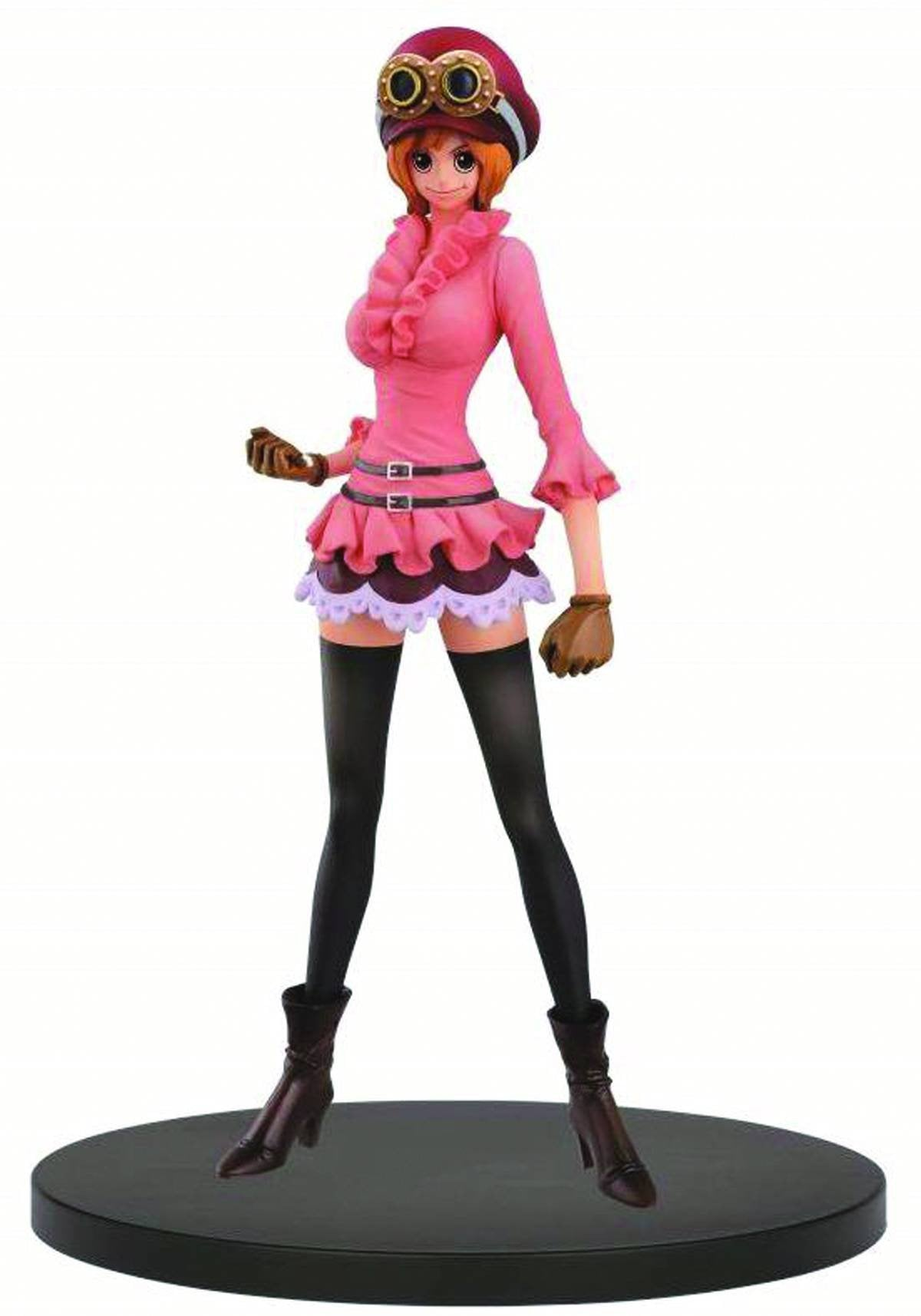One Piece DXF Grandline Lady Koala