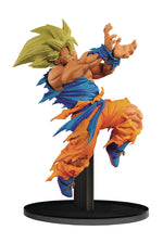 Dragonball Super BWFC Vol.1 Goku Figure