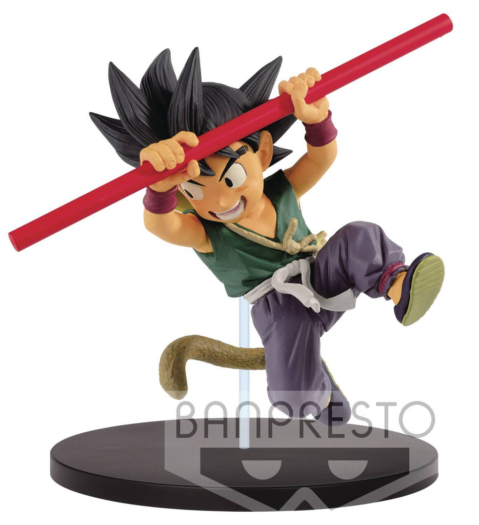 Dragonball Super Son Goku FES!! Vol. 7 Son Goku