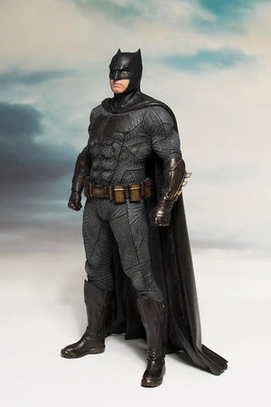 Justice League Movie - Batman Statue ARTFX+
