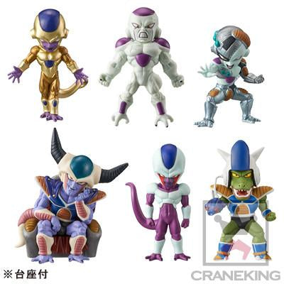 Dragon Ball Super WCF - Frieza Special Vol. 2