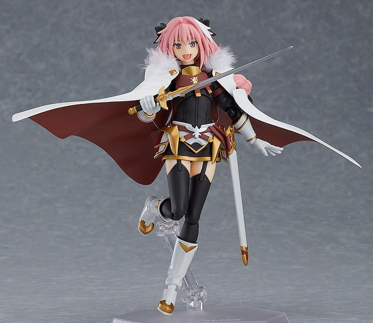 "423 Fate/Apocrypha - Rider of ""Black"""