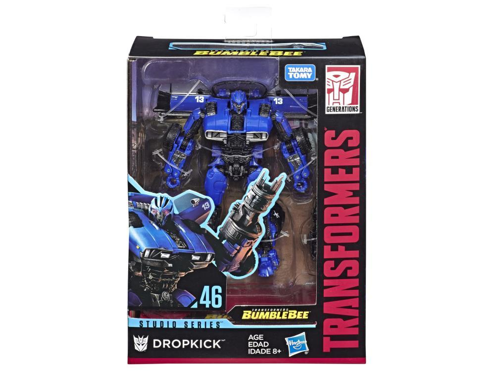 Transformers Studio Series 46 - Dropkick