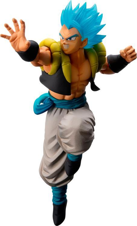 Dragon ball Super Ichiban Kuji - SSGSS Gogeta Figure