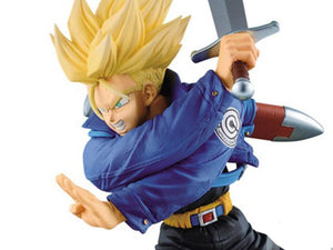 Dragon Ball Z Absolute Perfection Trunks