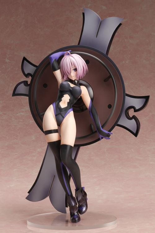 Fate/Grand Order Shielder (Mash Kyrielight) - Limited Edition 1/7 Figure