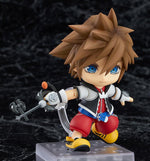 965 Kingdom Hearts: Sora