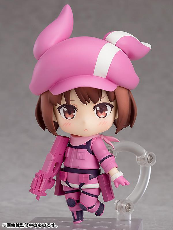 959 Sword Art Online Alternative Gun Gale Online - LLENN