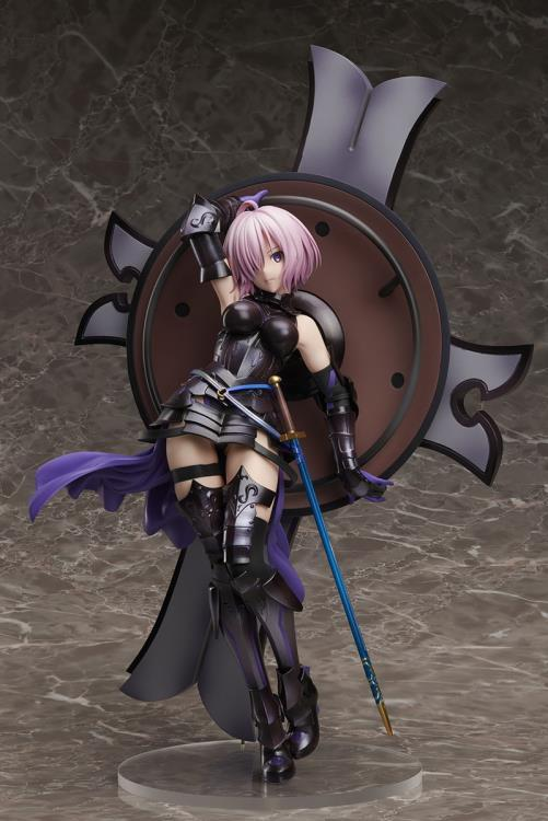 Fate/Grand Order Shielder (Mash Kyrielight) 1/7 Figure