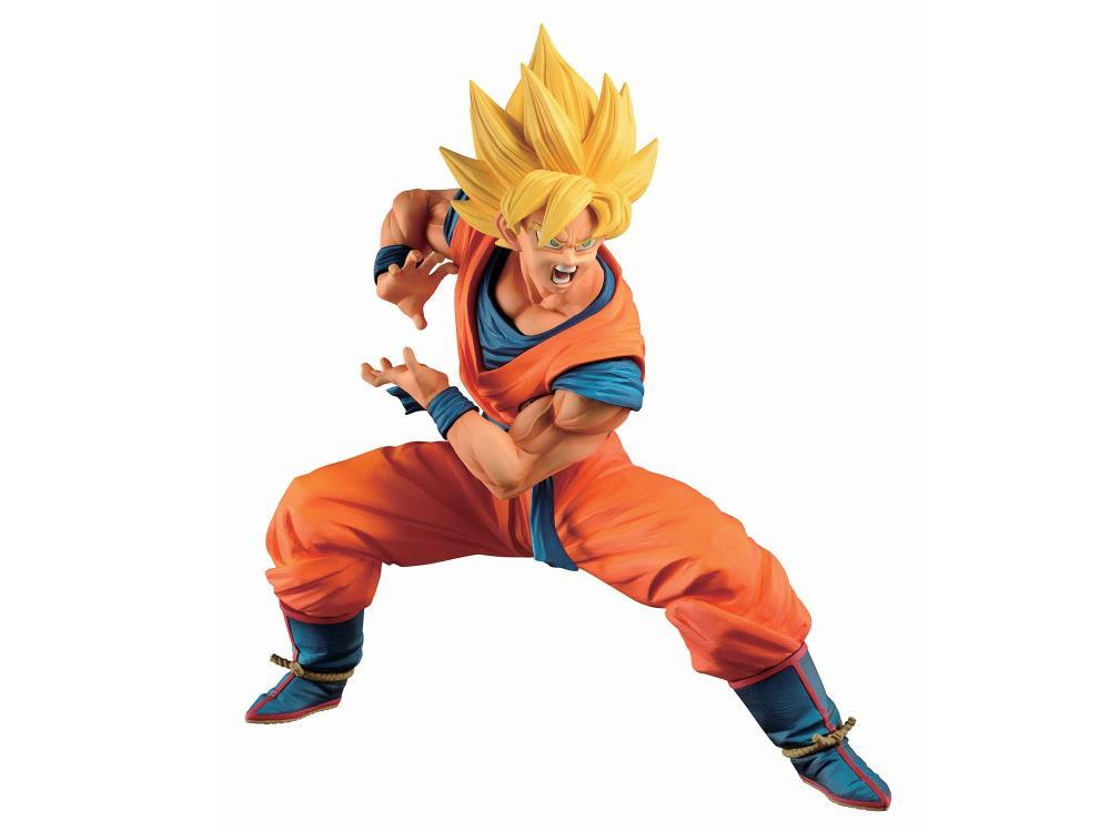 Dragon Ball Ichibansho - Super Saiyan Goku (Ultimate Version) Figure