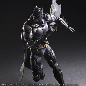 Justice League - Batman (Tactical Suit Ver.) Play Arts Kai