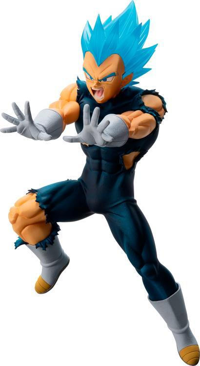 Dragon ball Super Ichiban Kuji - SSGSS Vegeta Figure