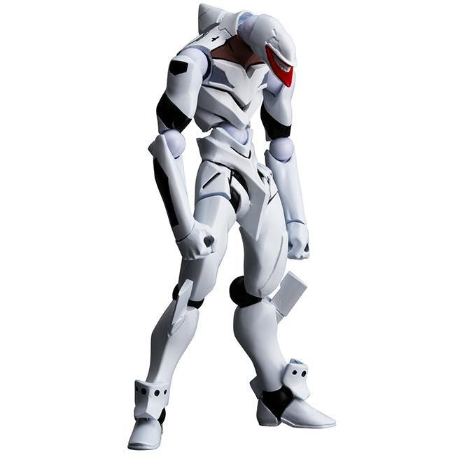 Revoltech Evangelion Evolution EV-009 Mass Production Model