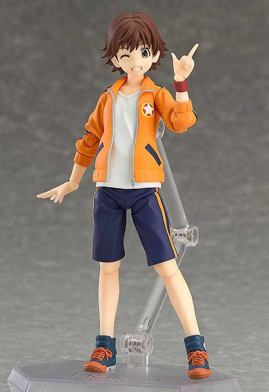 EX-035 THE IDOLM@STER: Mio Honda Jersey ver.