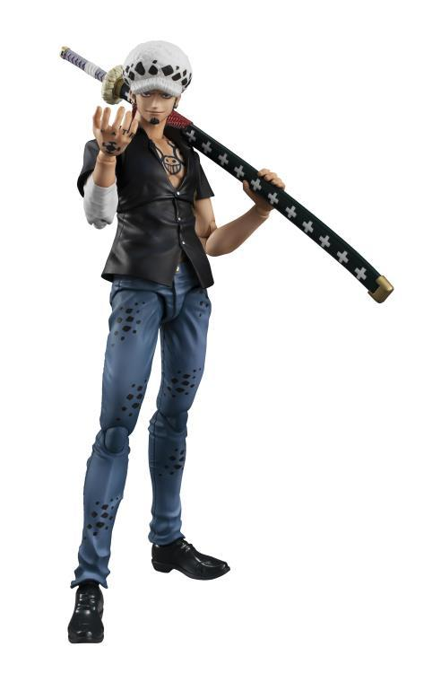 Variable Action Heroes - One Piece Trafalgar Law Ver. 2
