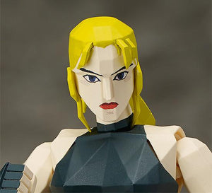 SP-068a Virtua Fighter: Sarah Bryant