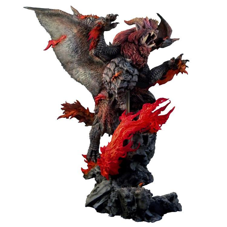 Capcom CFB Creators Model Teostra