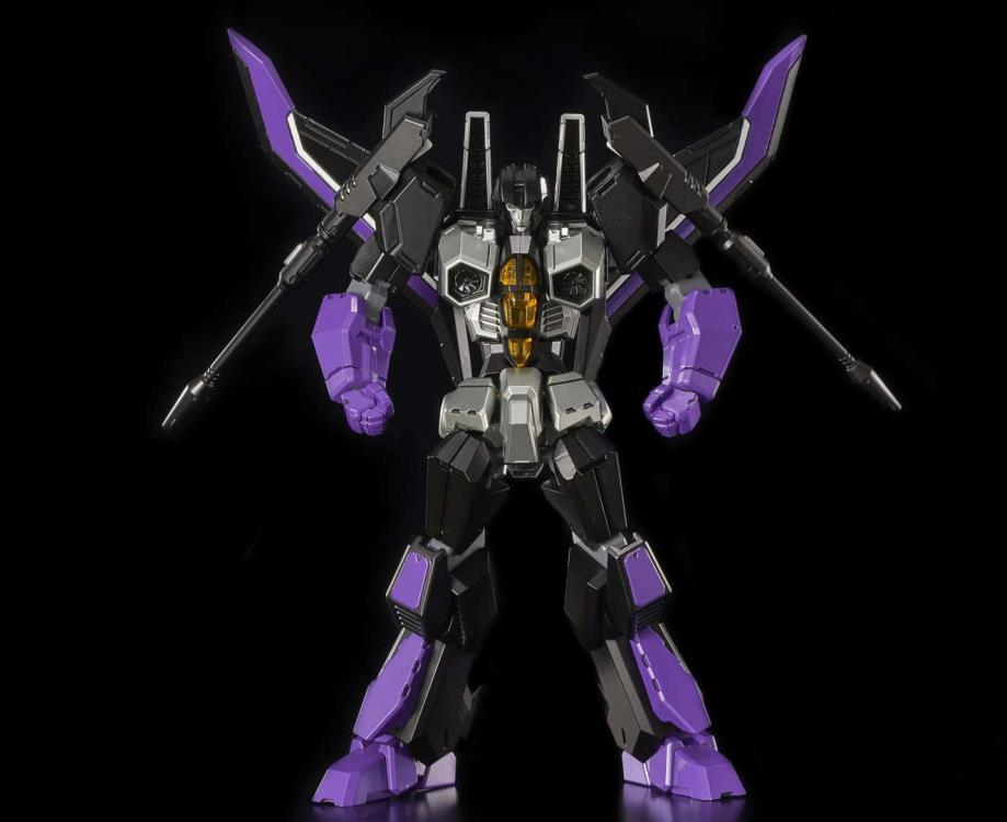 Transformers - Skywarp Furai Model Kit