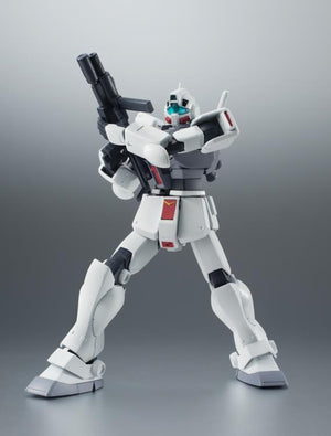 RS#241 RGM-79D GM Cold Districts Type (Ver A.N.I.M.E.)