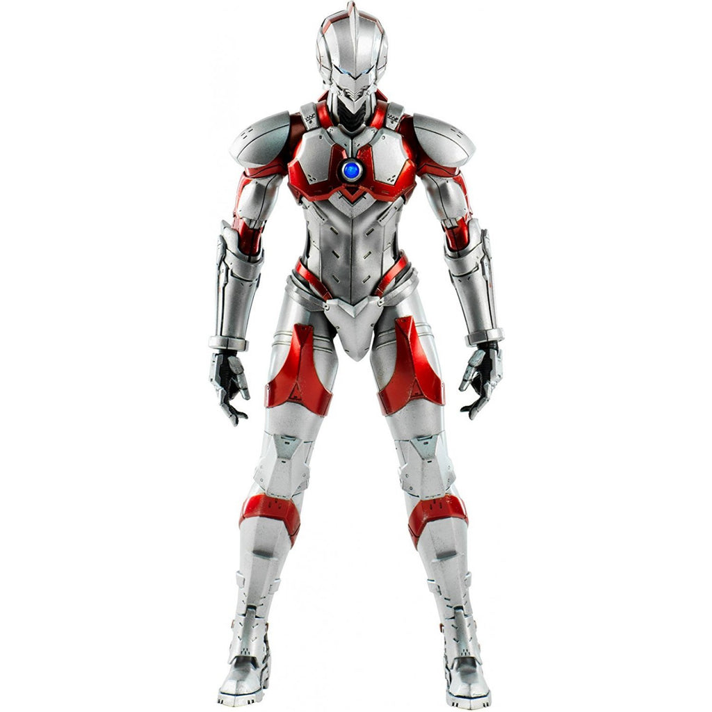 Heros x 3A Ultraman Suit 1/6 Collector Figure