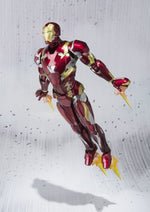 S.H. Figuarts - Civil War - Iron Man Mark 46