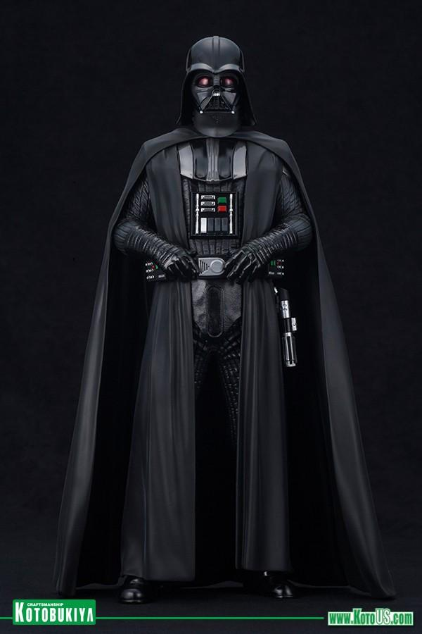 Star Wars - Darth Vader Episode IV Ver. ARTFX +