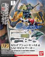 HG#008 MS Option Set 8 & Mobile Worker