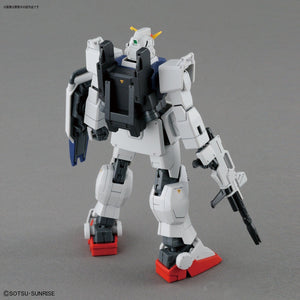 HGUC#210 Gundam Ground Type