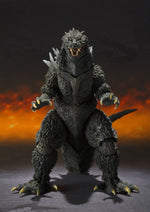 S.H. MonsterArts - Godzilla 2000 Millenium Special Color Edition