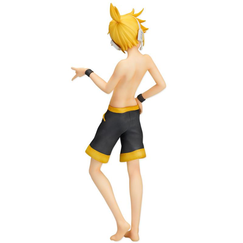 S-style 010: Len Kagamine Swimsuits Ver.