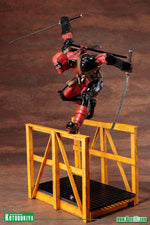 MARVEL NOW! > Super Deadpool ARTFX